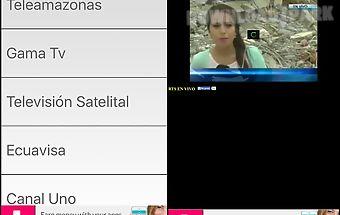 Blixtv-television of ecuador