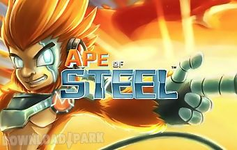 Ape of steel 2
