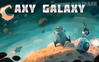 Axy galaxy