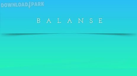 balance by statnett