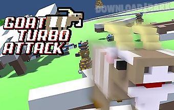 Goat turbo attack