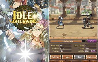 Idle crusade