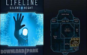 Lifeline: silent night