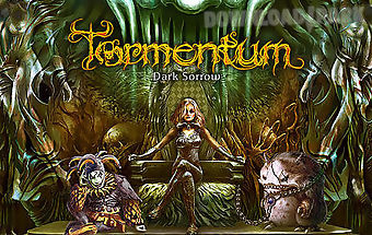 Tormentum: dark sorrow