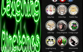 Laughing ringtones