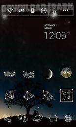 star voice line launcher theme