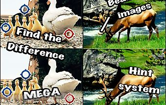 Find it ™ mega find difference