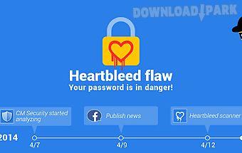 Heartbleed scanner