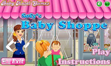 sofys baby shoppe