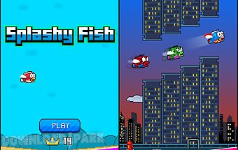 Splashy fish™