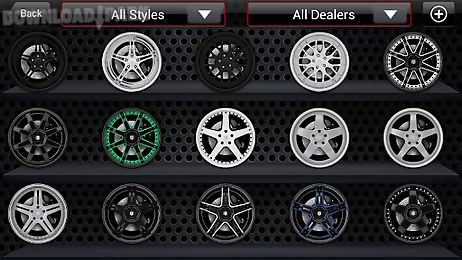 wheels on
