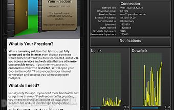 Your freedom vpn client