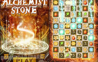Alchemist stone free