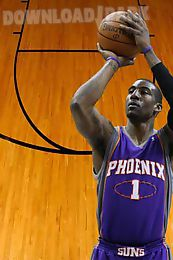 amare stoudemire live wallpaper