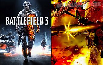 Battlefield 3 the best live wall..
