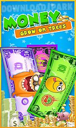 money beans - earning grow on trees