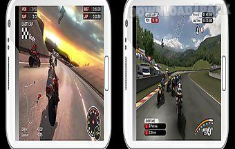 Moto gp racing _free