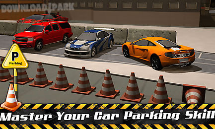 car parking game download for android apk