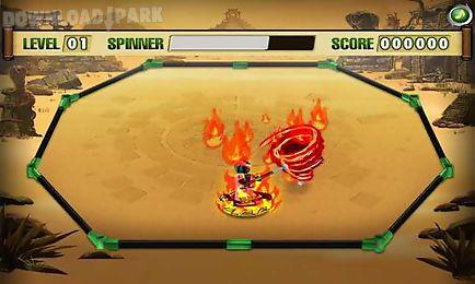 ninja: ultimate fight
