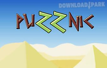 Puzznic hd: retro remake