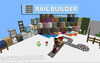 Rail builder