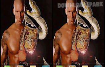 Randy orton live wallpaper