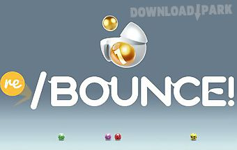 Rebounce! make trick shots