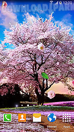 sakura gardens