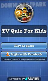 tv quiz for kids free