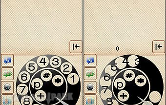 Change your dialer