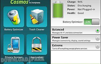 Cosmos®for smartphones