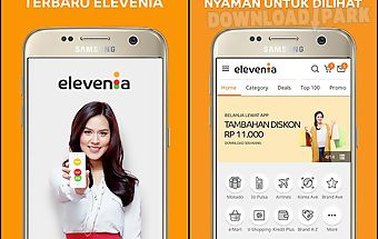 Elevenia – jual beli online
