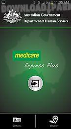 express plus medicare