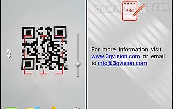 I-nigma qr & barcode scanner