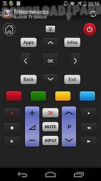 lgeemote remote for lg tv