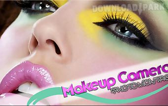Makeup camera – photo editor