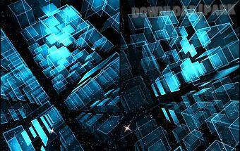 Matrix 3d cubes 3 trial lwp