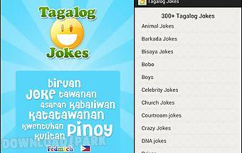 vitser og jokes