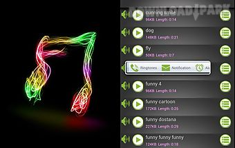 Top ringtones download
