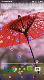 blossom live wallpaper