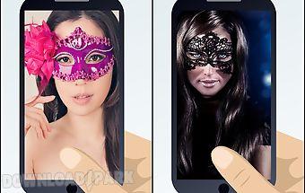 Masquerade camera