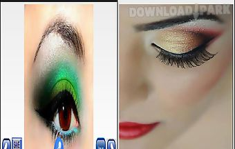 565 make up beauty tips