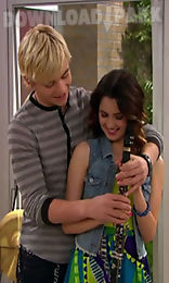 austin and ally fun puzzle