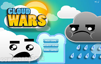 Cloud wars game