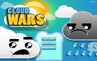 Cloud wars game