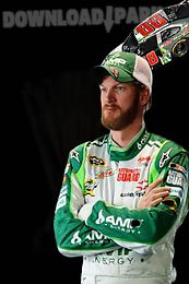 dale earnhardt jr live wallpaper