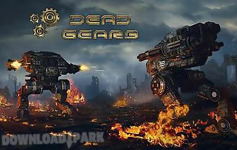 Dead gears: the beginning