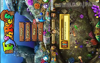 Fish reef deluxe ii