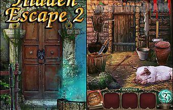 Hidden escape 2