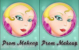 Prom makeup free